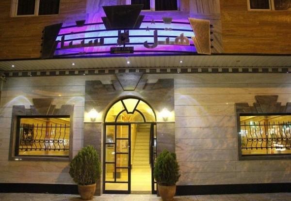 هتل-سینا