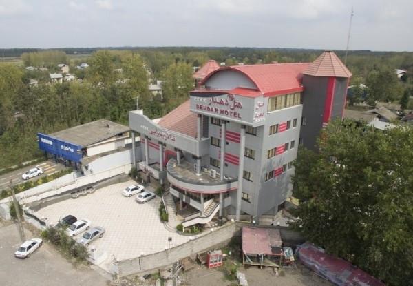 هتل-دهدار