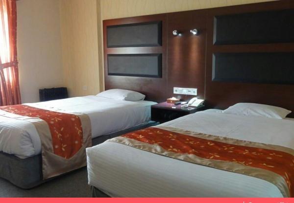 هتل اکسین