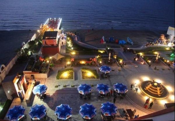 هتل نارنجستان