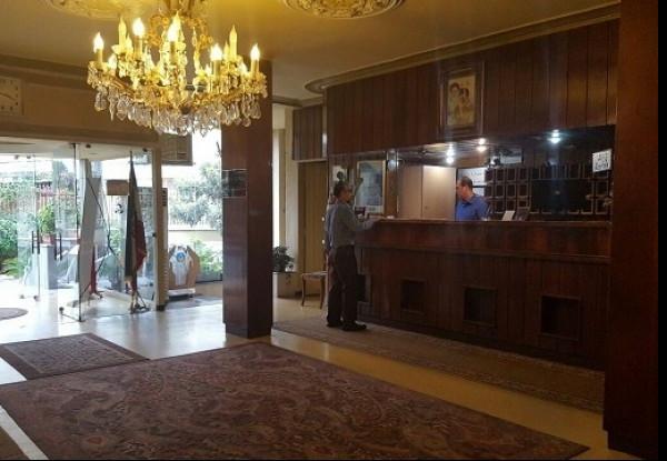 هتل اردیبهشت
