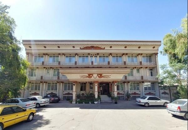 هتل-اخوان