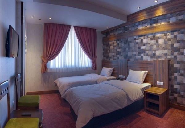 هتل کارن