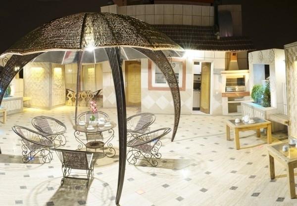 هتل اسپینو