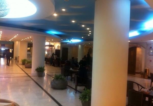 هتل الغدیر
