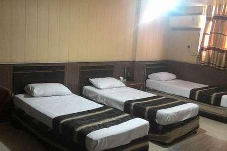 هتل نادری