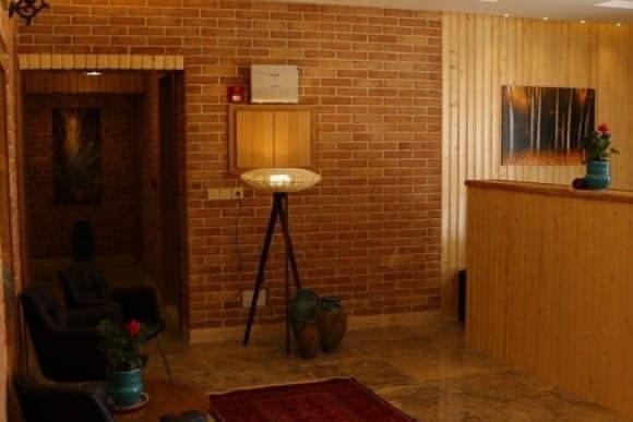 خانه مسافر تلفنخانه