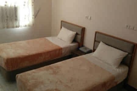 هتل آپارتمان کاوان