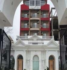هتل-بهار