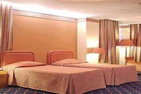 هتل آپارتمان محراب